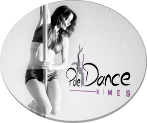 Astrid Pole Dance Nimes perspective