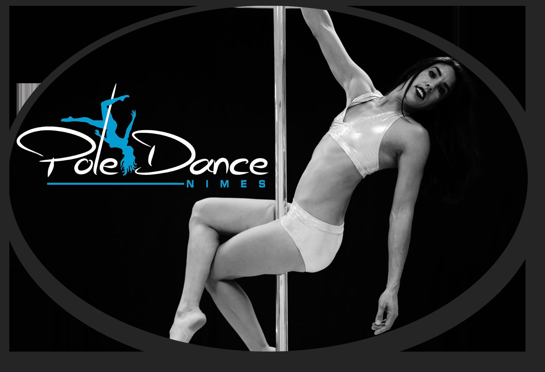 celine triaire, professeur de pole dance à Nimes